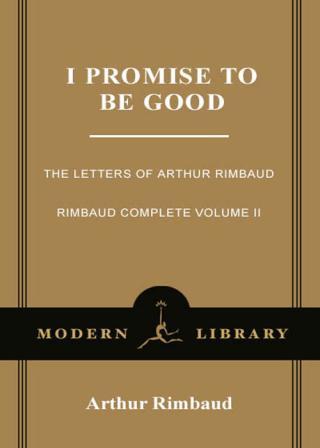 Arthur_Rimbaud Complete Volume II The letters of Athur Rimbaud