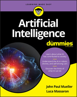 Artificial Intelligence For Dummies®