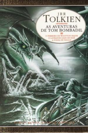 As Aventuras de Tom Bombadil [pt]