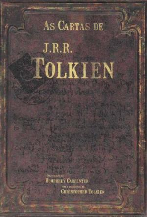 As Cartas de J. R. R. Tolkien [pt]