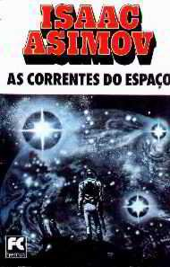 As correntes do espaço [The Currents of Space - pt]