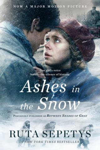 Ashes in the Snow [aka Between Shades of Gray]