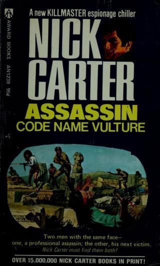 Assassin: Code Name Vulture