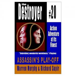 Assassins Play Off