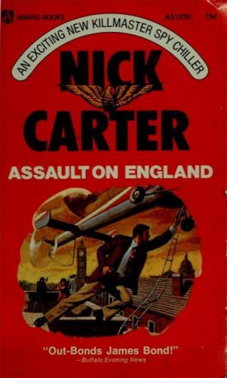 Assault on England