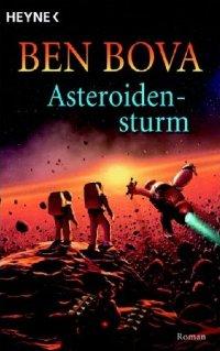 Asteroidensturm [The Rock Rats - de]