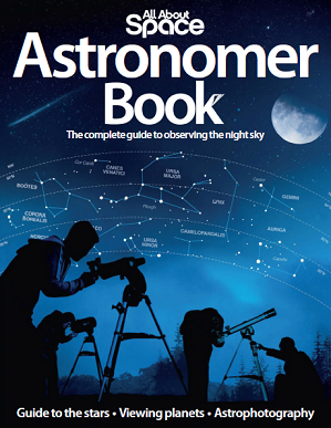 Astronomer Book