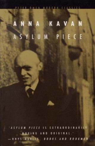 Asylum Piece