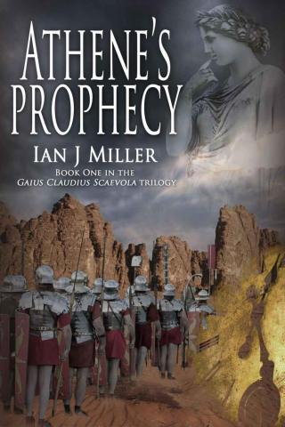 Athene's prophesy