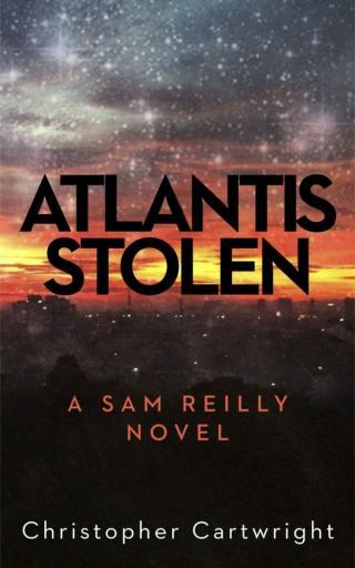 Atlantis Stolen