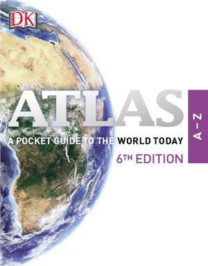 Atlas A-Z: A Pocket Guide to the World Today