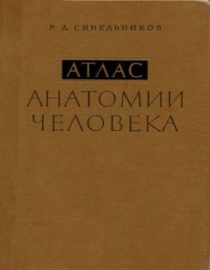 Атлас анатомии человека Том 2