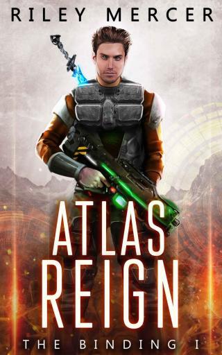 Atlas Reign