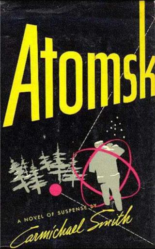 Atomsk: A Novel of Suspense