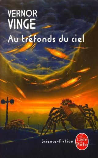 Au tréfonds du ciel [A Deepness in the Sky - ru]