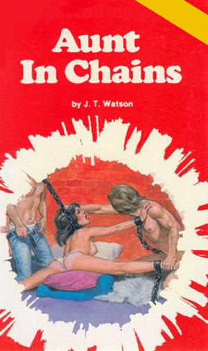 Aunt in chains