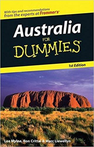 Australia For Dummies®