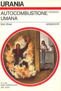 Autocombustione umana [Fire Pattern - it]