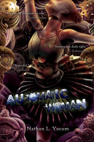 Automatic Woman