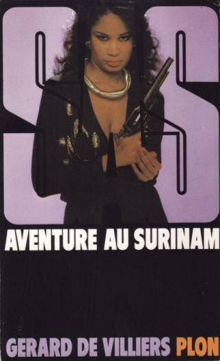 Aventure au Surinam