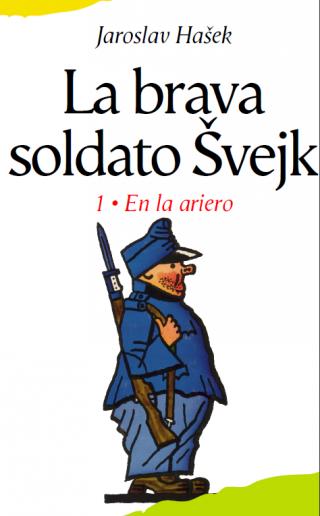 Aventuroj de la brava soldato Švejk dum la mondmilito