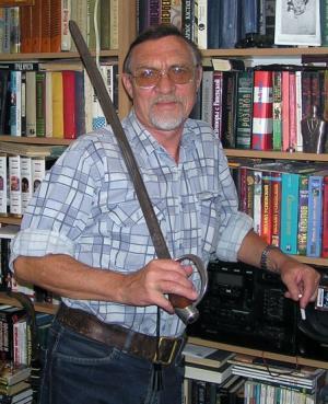 Автор «Одиссеи». Беседа с Василием Звягинцевым