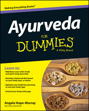 Ayurveda For Dummies®