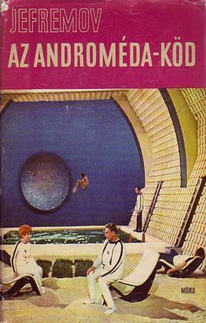 Az Androméda-Köd [Туманность Андромеды - hu]