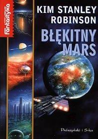 Błękitny Mars [Blue Mars - pl]