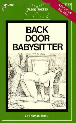 Back door babysitter