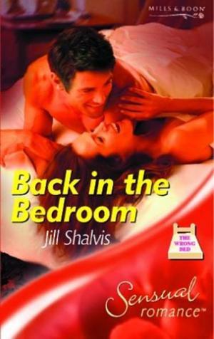 Back In The Bedroom