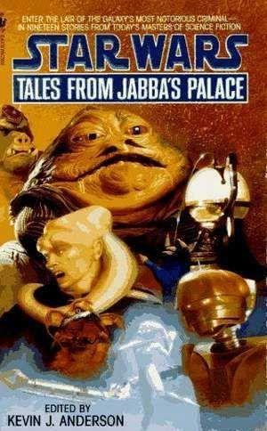 Байки из дворца Джаббы Хатта-5: Будем надеяться (История Випхида)