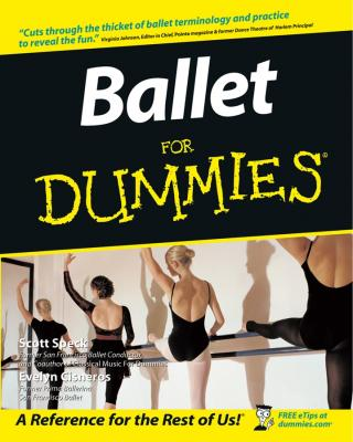 Ballet For Dummies®