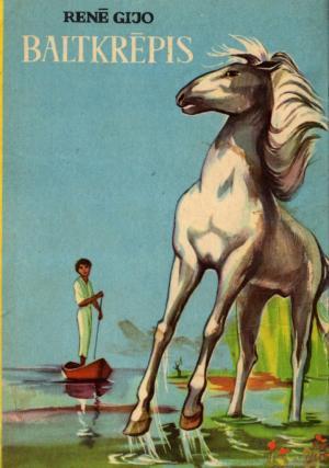 Baltkrēpis