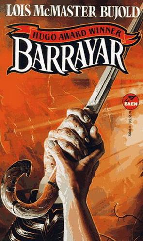 Барраяр [Barrayar]