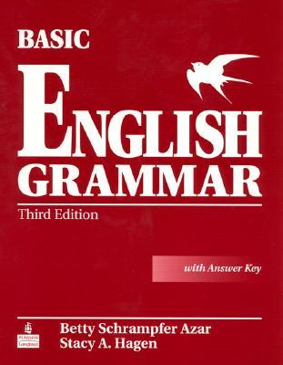 Basic English Grammar [3rd Edition]