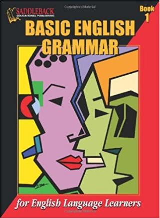 Basic English Grammar: For English Language Learners: Book 1