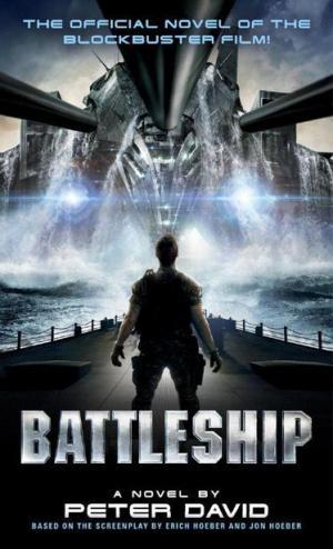 Battleship [(Movie Tie-in Edition)]