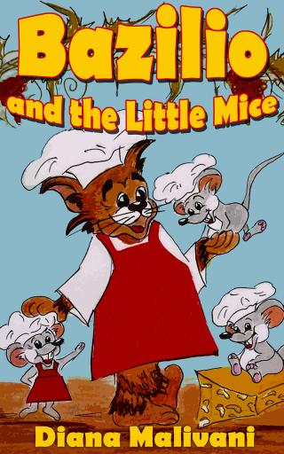 Bazilio and the Little Mice