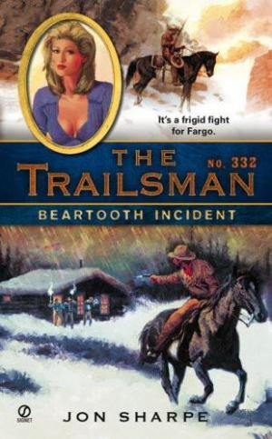 Beartooth Incident