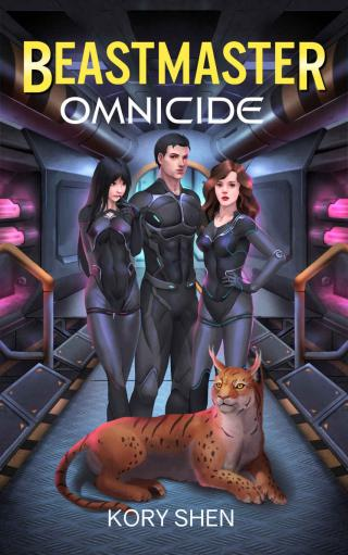 Beastmaster: Omnicide