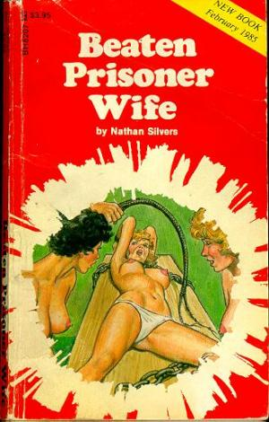 Beaten prisoner wife