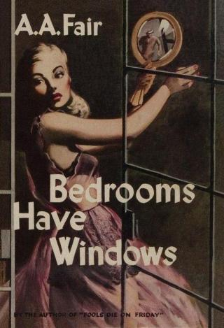 Bedrooms Have Windows