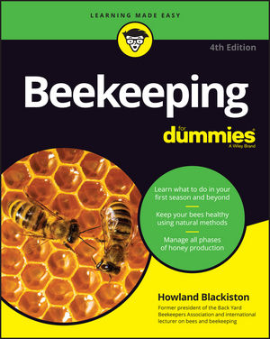 Beekeeping For Dummies® [4th Edition]