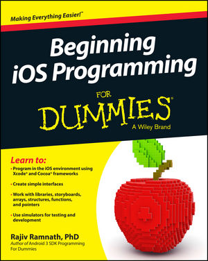 Beginning iOS Programming For Dummies®