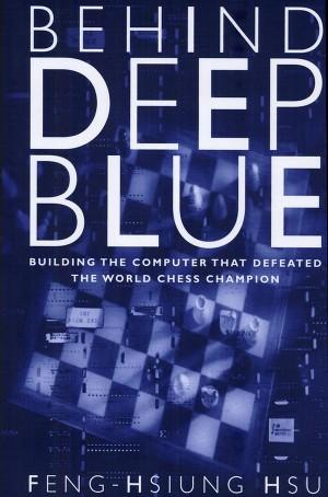Behind deep blue (ЛП)