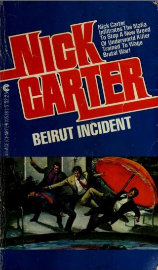 Beirut Incident