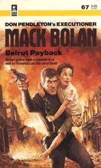 Beirut Payback