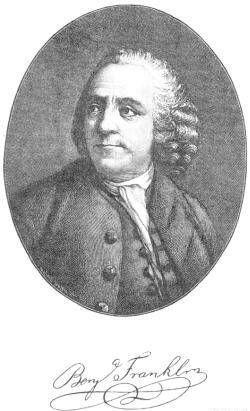 Бенджамин Франклин. Его жизнь, общественная и научная деятельность