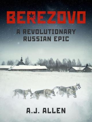 Berezovo: A Revolutionary Russian Epic